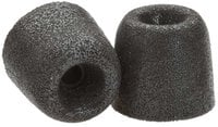100 Pairs of Comply Isolation Series Foam Ear-Tips, Black