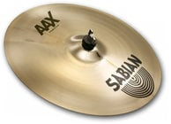 "16"" AAX V-Crash Cymbal"