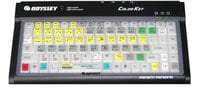 COLORKEY LED Keyboard & CONTROLSKIN Kit