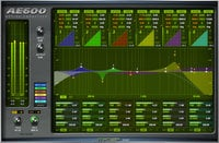 McDSP AE600 HD v6 [DOWNLOAD] Active EQ
