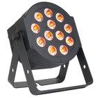 6-in-1 Hex LED Par Light