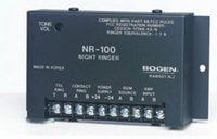 Bogen Communications NR100 Night Ringer Module NR100
