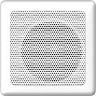 "SoundTube IW31-EZ-BK  3"" Full Range Ceiling Speaker"