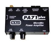 PA71-PLUS