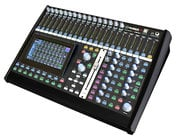 24 Channel Digital Mixing Console