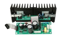 Line 6 50-02-0191-1 Power Amp with Heatsink PCB Assembly for Spider Jam
