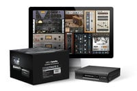 UAD-2 Satellite Thunderbolt - OCTO Ultimate 5, with 89 Plugins