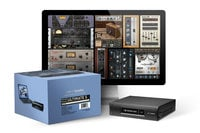 Universal Audio UAD-2 Satellite USB - OCTO Ultimate 5 UAD-2 Satellite USB - OCTO Ultimate 5, with 89 plugins