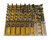 Fader PCB Assembly for UB1204FX-PRO