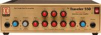 500W Hybrid Bass Amplifier Head