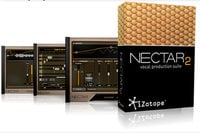 Nectar 2 Production Suite & VocalSynth Bundle