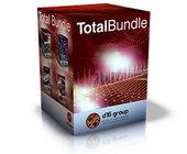 D16 Group TOTAL-BUNDLE Total Bundle All D16 Group Plugin Bundle