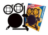 SABRA-SOM SSMPOP Pop Filter Shock Mount Kit