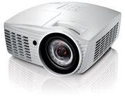 3500 Lumens 1080p DLP Short Throw Projector