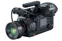 EOS C700 PL Production Bundle