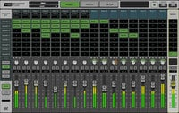 Waves eMotion ST Mixer + StudioRack [DOWNLOAD] Multi-Purpose Mixer Bundle