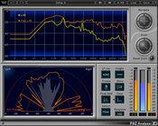 Waves V5-PZD40 PAZ Analyzer [DOWNLOAD] Psychoacoustic Analyzer