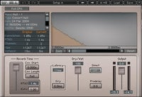Waves IR-Live Convolution Reverb [DOWNLOAD] Reverb Plugin IRLive
