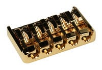 Ibanez 2BB4ACA028  Gold 5-String Bridge for SR805