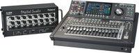 Roland M300BAS  V-Mixer and Snake Bundle