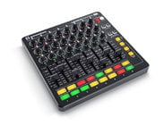Novation LAUNCH-CONTROL-XL-BK Launch Control XL USB MIDI Controller, Black