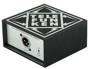 Telefunken Elektroakustik TD-1-TELEFUNKEN Mono Passive DI Box
