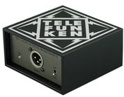 Telefunken Elektroakustik TDA-1  Active Mono DI Box