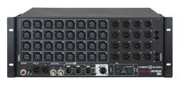 Crest Tactus Stage Stagebox, For Use With Waves SoundGrid