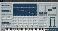 Waves Morphoder [DOWNLOAD] Synth Vocoder
