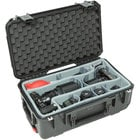 SKB 3i-2011-7DT  iSeries 2011-7 Case with Think Tank Designed Photo Dividers