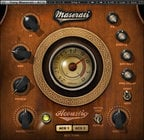 Waves TMACGSG Maserati ACG [DOWNLOAD] Acoustic Guitar Plugin