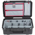 SKB Cases 3i-2011-8DL iSeries 2011-8 Case with Think Tank Designed Photo Dividers & Lid Organizer 3i-2011-8DL