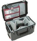SKB 3i-2213-12DL  iSeries 2213-12 Case with Think Tank Designed Photo Dividers & Lid Organizer
