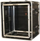 12 RU Lockable Shock Rack Case