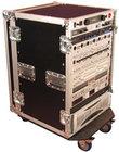 12RU Tour Style ATA Rack Case, 12U