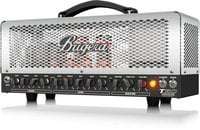 Bugera T50 INFINIUM 50-Watt Cage-Style 2-Channel Tube Amplifier Head