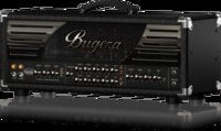 Bugera 333XL INFINIUM Hardcore 120-Watt 3-Channel Tube Amplifier Head