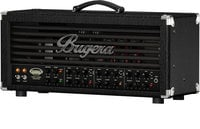 Bugera TRIREC INFINIUM 100 Watt 3-Channel Tube Amplifier Head TRIRECINFINIUM