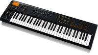 Behringer MOTOR-61 MOTÖR 61 61-Key MIDI Controller