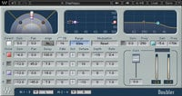 Double-Tracking and Chorus Plugin