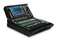 Allen & Heath dLive C1500 dLive C Class 12 Fader Surface