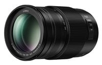 100-300mm F4.0-5.6 II Mirrorless Micro Four Thirds Mount with POWER Optical I.S.