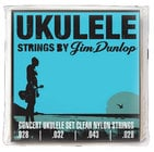 Concert Ukulele Strings