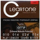 Cleartone Guitar Strings 7510 Light Mandolin Strings