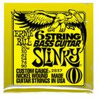 Ernie Ball P02837 Short Scale Bass VI Strings