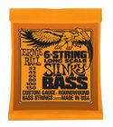 Ernie Ball P02838 Long Scale Bass VI Strings