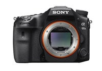 Sony a99 II 42.4MP A-Mount Camera Body with Back-Illuminated Full-Frame Image Sensor