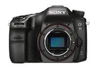 Sony a68 24.2MP A-Mount Camera Body with APS-C Sensor