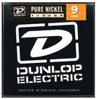 Dunlop Manufacturing DEK0942 Light Pure Nickel Electric Guitar Strings DEK0942