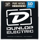Dunlop Manufacturing DEK1052 Light/Heavy Pure Nickel Electric Guitar Strings DEK1052